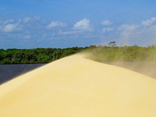 Lençóis Maranhenses National Park, Brazil