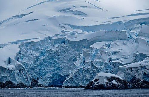 Antarctica to Ushuaia