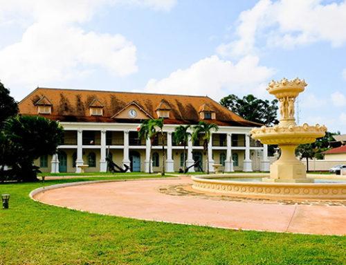 Cayenne to Kourou and Les Îles Du Salut – Suriname Visa