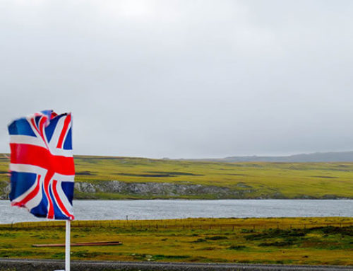 Falkland Islands to Puerto Madryn