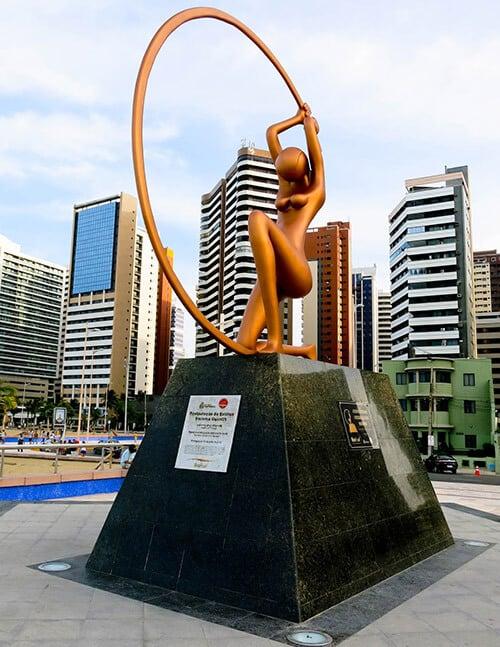 Espigão da João Cordeiro, Fortaleza, Brazil