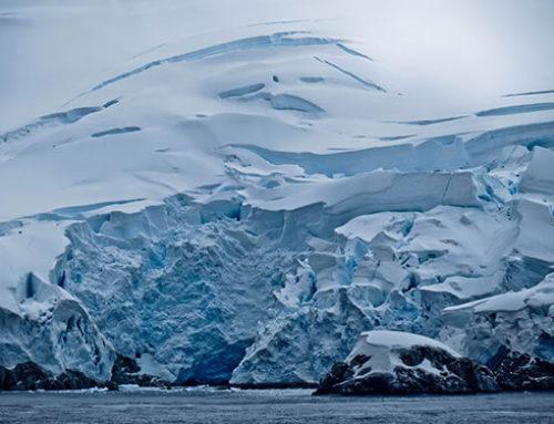 Antarctica to Ushuaia via Cape Horn