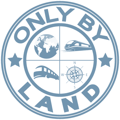 Only By Land Retina Logo