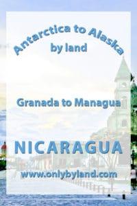 Granada to Managua
