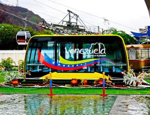 Caracas to Curaçao