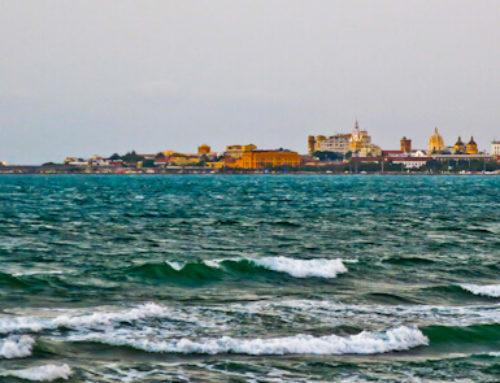 Cartagena to Aruba