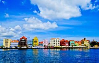 Curaçao, Netherlands Antilles