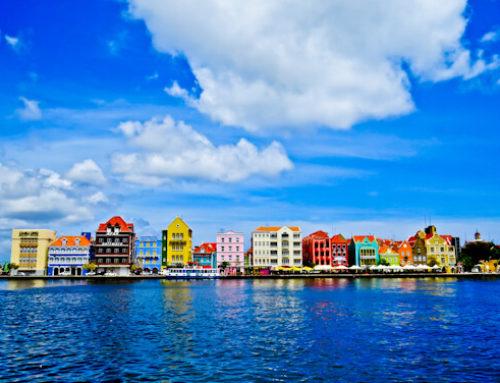 Curaçao to Panama City