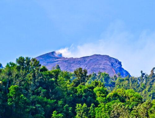 Antigua to San Cristóbal de las Casas