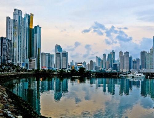 Panama City to San José