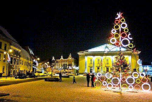 Town Hall, Vilnius
