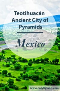 A visit to the UNESCO world heritage site of the ancient city of pyramids, Teotihucan, Mexico including Pyramid of the sun, Pyramid of the moon, Temple of feathered serpent, Palace of Quetzalpapalotl, Musuem and the Ruins ofTeotihuacan., all on a day trip from Mexico City