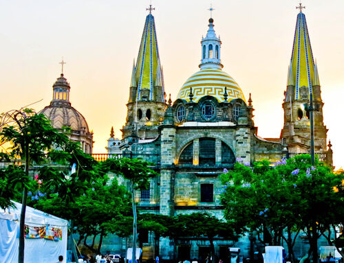 How to visit Guadalajara, Mexico