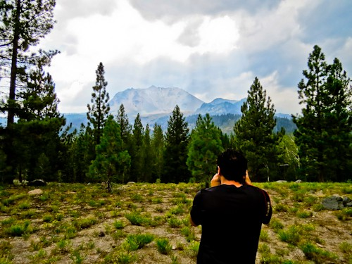 Lassen Volcanic Park, California