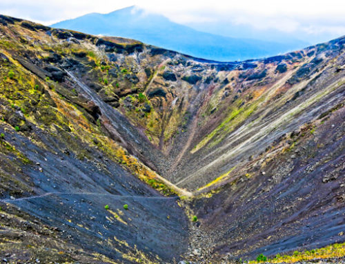 How to visit Paricutin Volcano on a day trip from Uruapan, Mexico