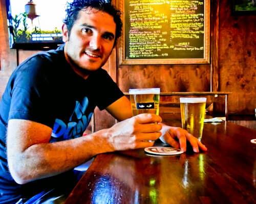 Bars in Reno