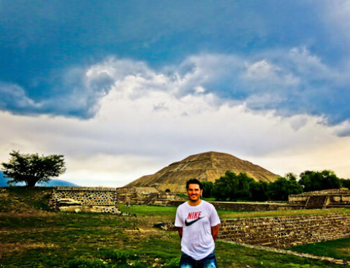 How to visit Teotihuacan on a day trip from Mexico City