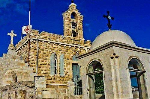 Chapel of the Milk Grotto, Bethlehem