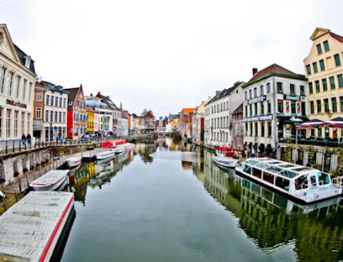 Ghent to Bruges