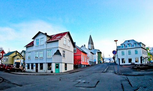 Things to do in Reykjavik + Northern Lights - Only By Land