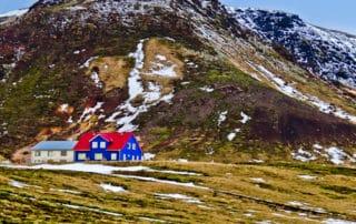 Seltún, Iceland