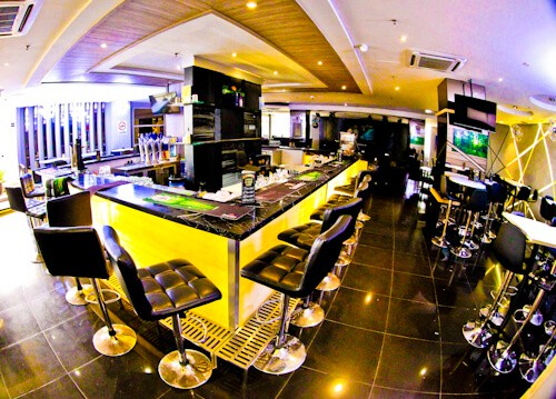 Kings Green Hotel Melaka - Green Acres Lounge & Bar