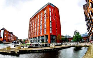DoubleTree by Hilton Hotel, Leeds