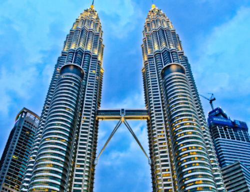 Kuala Lumpur to Melaka