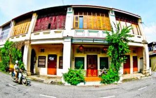 Georgetown Penang, Malaysia