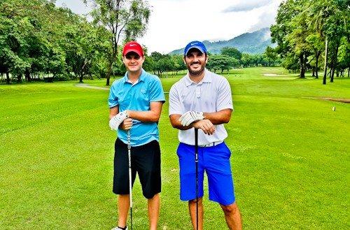 Golf, Hua Hin