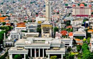 Merdeka Palace, Jakarta
