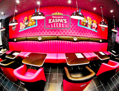 Kaspa's Leeds – Travel Blogger Review