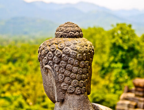 Yogyakarta, Borobudur, Prambanan and Mount Merapi