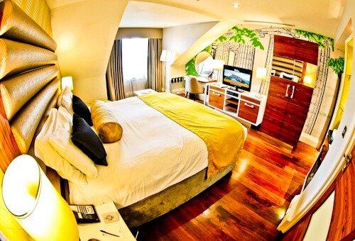 Hotel Indigo Edinburgh, York Place - Room