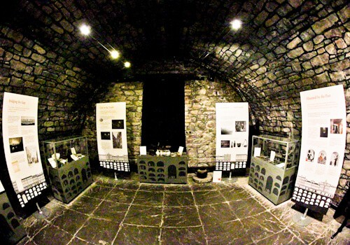 Discovery Room - Mercat Tours