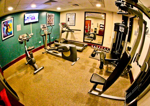 Staybridge Suites Newcastle - 24 Hour Fitness Center