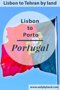 A visit to the points of interest of Lisbon including Sao Jorge castle, Lisbon Cathedral, Belem Tower, Santa Justa lift, Commerce Square, Tram spotting, Benfica stadium tour, Sporting Lisbon stadium tour, Day trip to Sintra before taking the train to Porto.