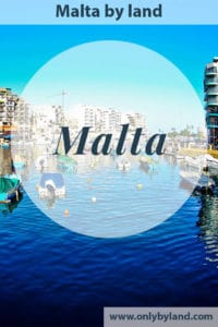 What to see in Malta including Valletta, Sliema, St Julian's and Paceville, Mosta, Mdina, Rabat, Blue Grotto, Popeye Village, Naxxar before taking the ferry to Gozo