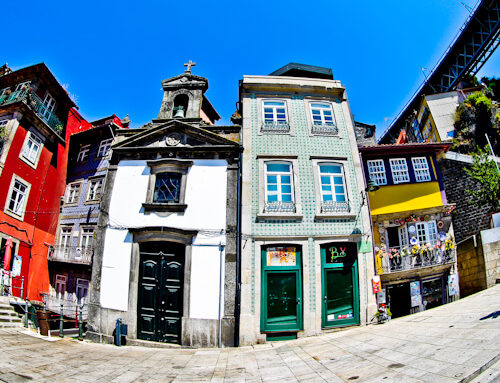 10 Instagram worthy locations in Portugal