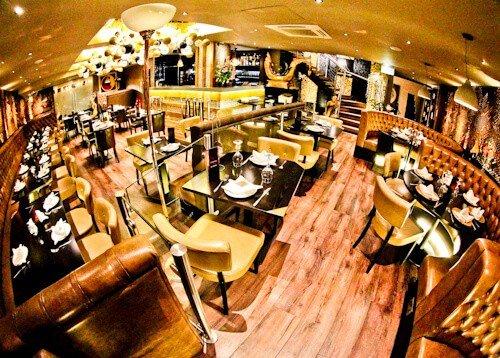 Sukhothai Leeds City Centre - Thai Restaurant