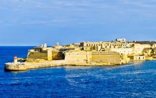 Fort Rinella - Malta
