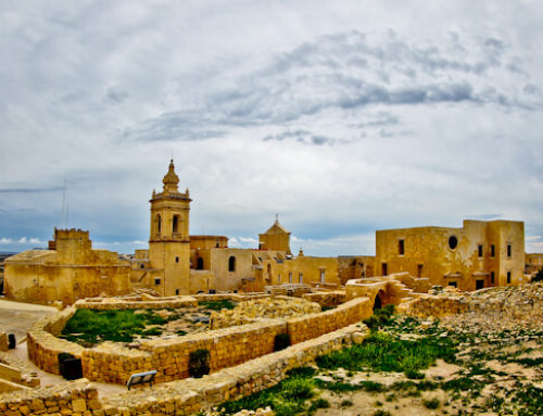 What to see in Gozo – Malta by land