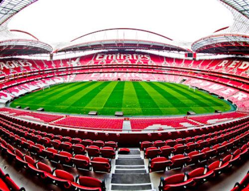 Benfica Stadium Tour – Estadio da Luz