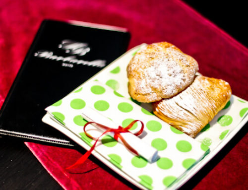 Barbarella Suite, Naples Hotel – Travel Blogger Review