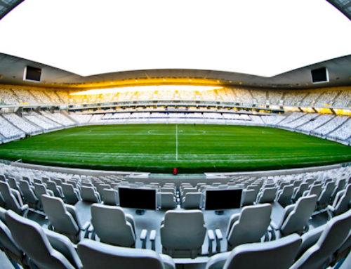 Bordeaux Stadium Tour – Matmut Atlantique