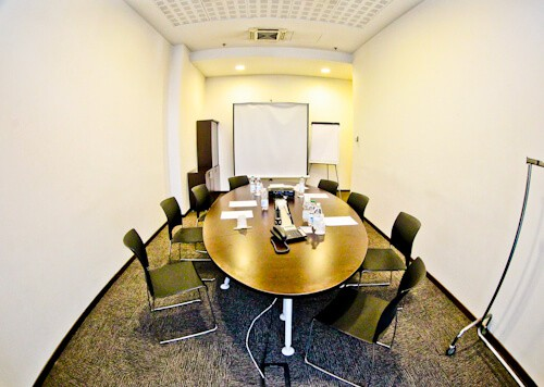 DoubleTree by Hilton Milan - Conference Rooms