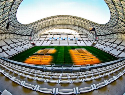 Olympique de Marseille – Stadium Tour