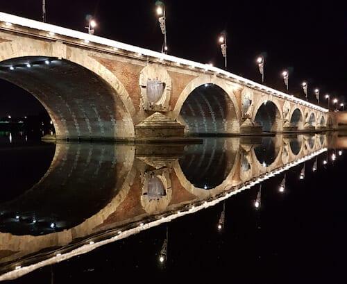 Pomt Neuf, Toulouse