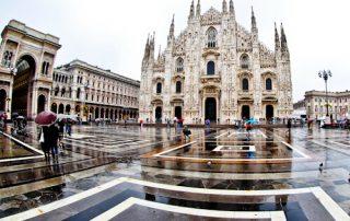 Milan Cathedral, Duomo