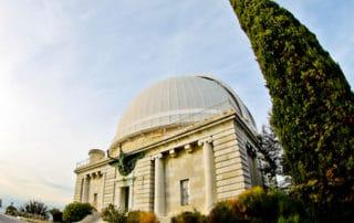 Cote d'Azure Observatory, Nice France